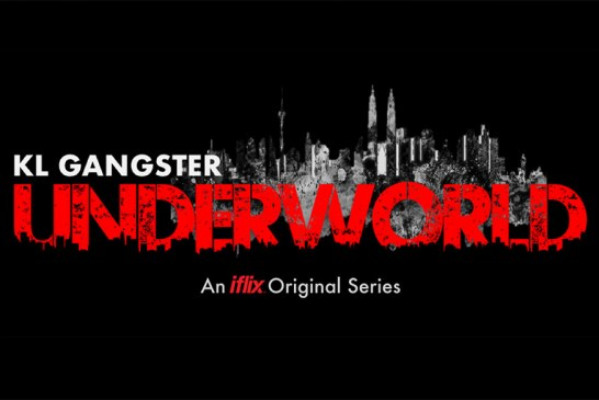 Exclusive : FREE Tickets To The KL Gangster Underworld Screening!