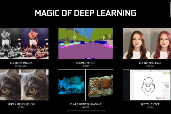 NVIDIA DLSS (Deep Learning Super Sampling) Explained!