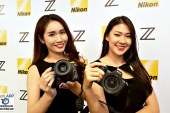 The Official Nikon Z7 + Nikon Z6 Tech Briefing + Showcase!