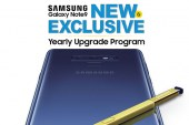 Why This Samsung Galaxy Note9 Upgrade Program Is Such A Great Deal!