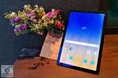 The Samsung Galaxy Tab S4 (SM-T835) Tablet Preview