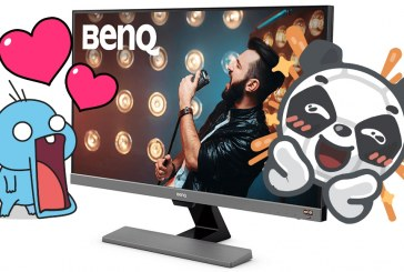 Tech ARP 20th Anniversary Week 4 – Win A BenQ Monitor!