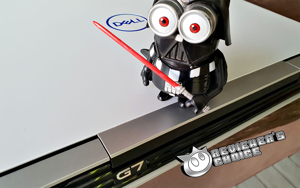 The Dell G7 15 (7588) Gaming Laptop In-Depth Review! - The Dell G7