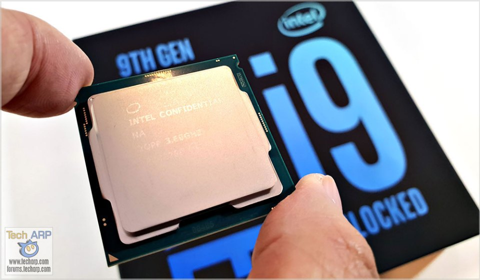 Intel Core i9-9900K Preview - World's Best Gaming Processor?