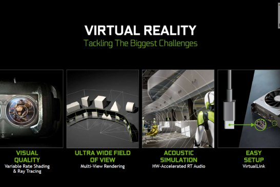 NVIDIA GeForce RTX slide 67