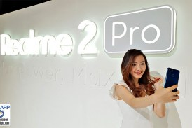 The Realme 2 PRO Price, Specifications + Tech Briefing!