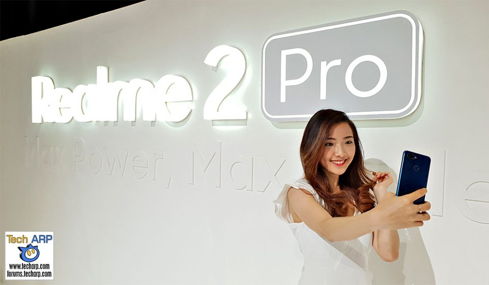 The Official Realme 2 PRO Price, Availability + Tech Briefing!