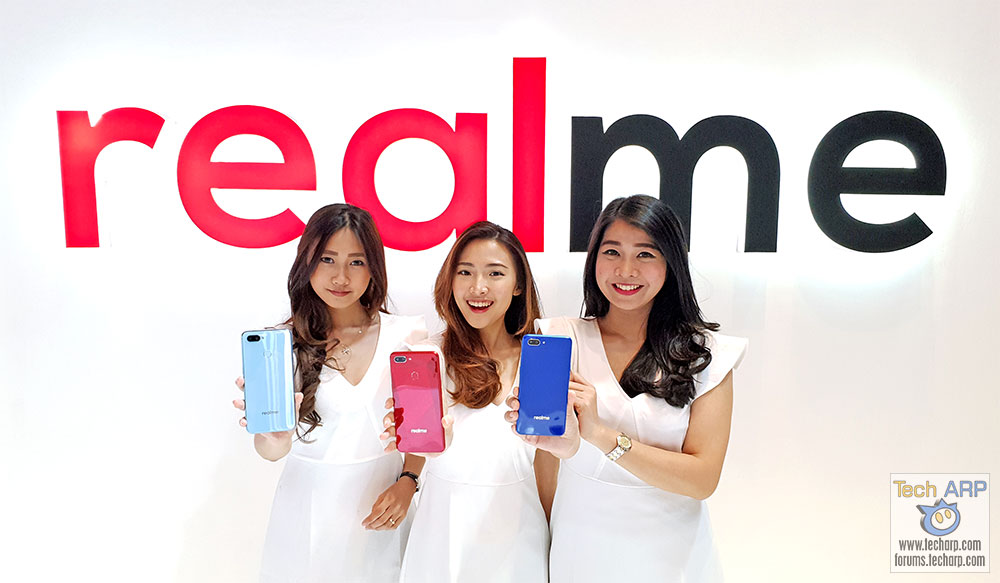The Official Realme 2 Price, Availability + Tech Briefing!