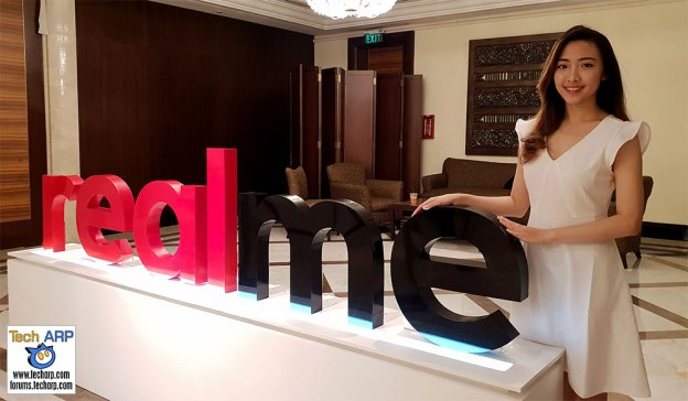 The Official Realme C1 Price, Availability + Tech Briefing!