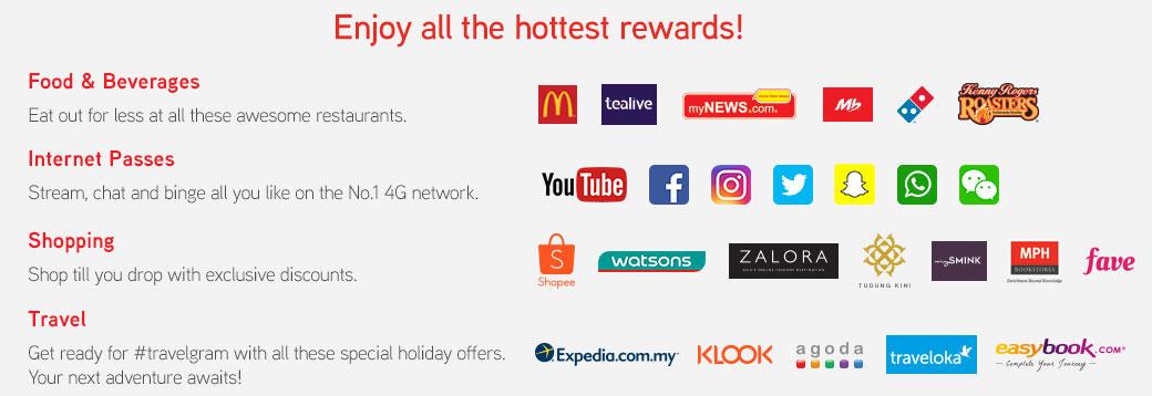 The New 2018 Hotlink Rewards Program Explained! - Tech ARP