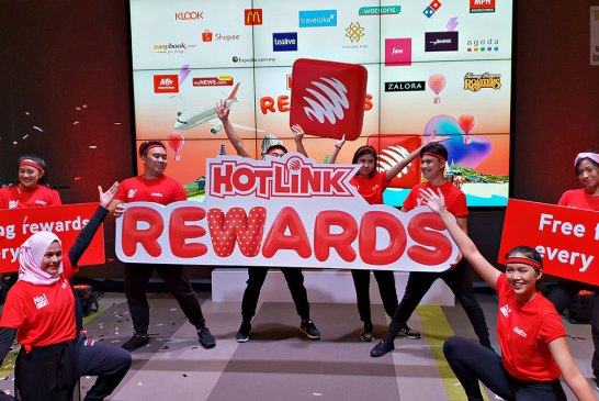 The New 2018 Hotlink Rewards Program Explained!