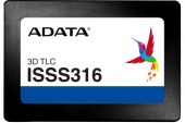 ADATA ISSS316 and IMSS316 3D NAND SSDs Revealed!