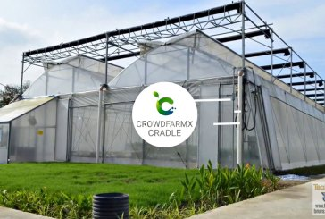 How CrowdFarmX Aims To Tackle World Hunger With SAP!