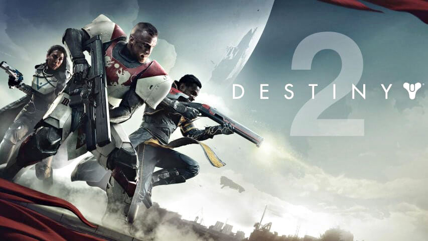 Get Destiny 2 FREE for just TWOI WEEKS!
