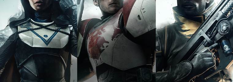 Get Destiny 2 FREE for just TWO WEEKS! Tell Your Friends!