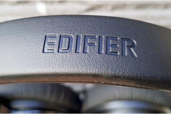 Edifier W860NB headband