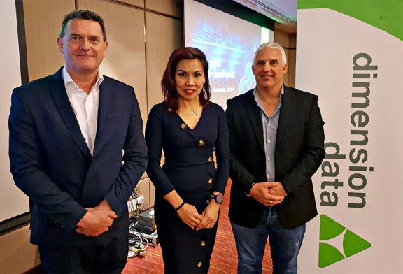 Exclusive : Dimension Data On Living In A Multi-Cloud World!