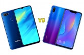 The Realme 2 Pro vs. HUAWEI nova 3i Comparison!