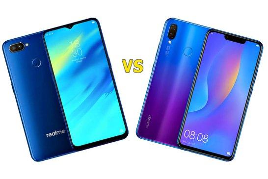 The Realme 2 Pro vs. HUAWEI nova 3i Comparison!