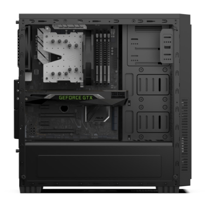 Check Out the New SilentiumPC Regnum RG1 TG!