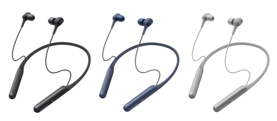 Sony WI-C600N Wireless Headphones