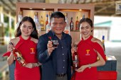 Exclusive : Tanduay Distillers Factory Visit + Rum Tasting Tips!