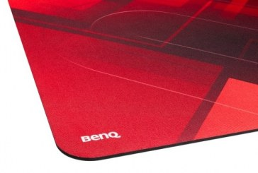 The ZOWIE G-SR-SE Red eSports Mouse Pad Announced!