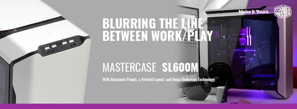 Cooler Master MasterCase SL600M_1