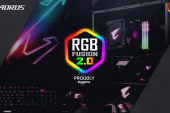The New GIGABYTE RGB Fusion 2.0 Software Is Out!