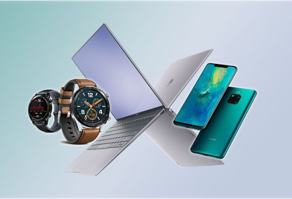 Techies, Here Are Your HUAWEI Best Mates For 2019!