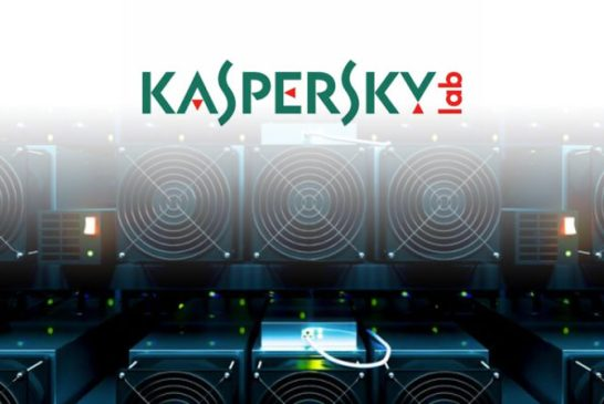 Kaspersky Lab Warns Of Malicious Cryptocurrency Mining!