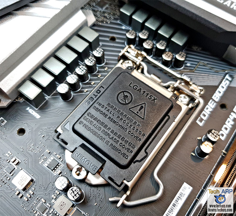 The MSI MPG Z390 Gaming Pro Carbon Motherboard Review! - MSI MPG