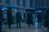 Netflix To Launch The Umbrella Academy In 2019!