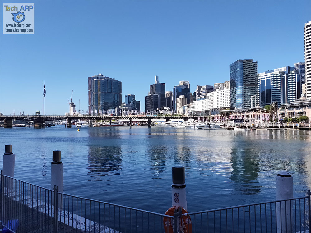 OPPO R17 Pro Photos Of Sydney - Darling Harbour