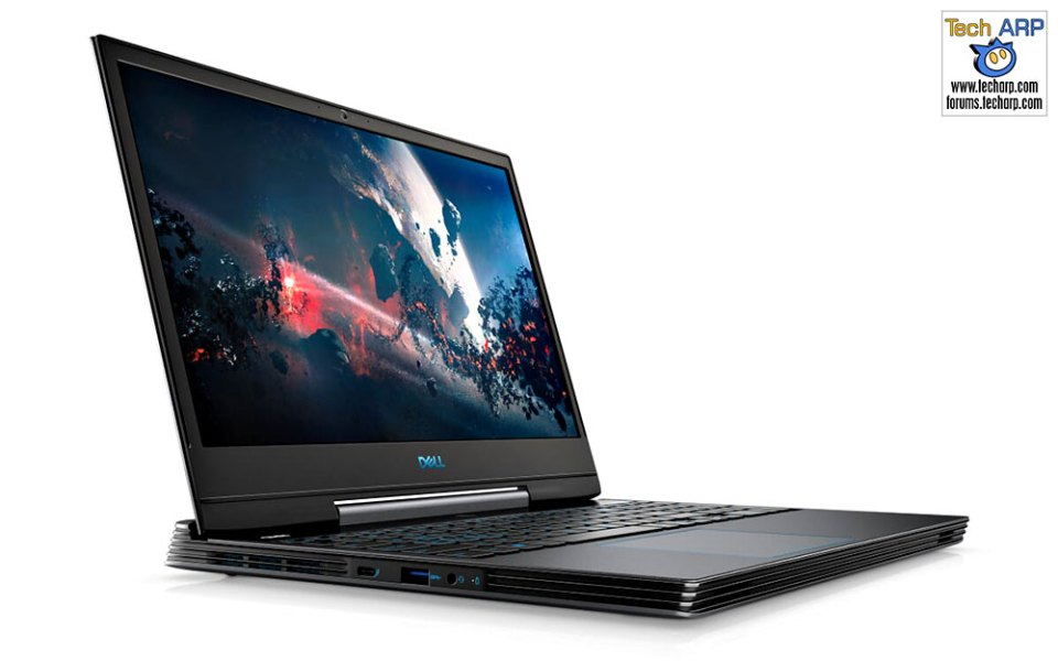 2019 Dell G5 15 gaming laptop