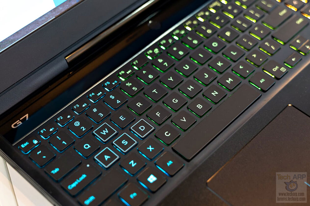 The Four 2019 Dell G7 + G5 Gaming Laptops Revealed!
