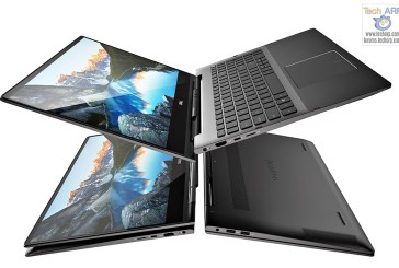 The 2019 Dell Inspiron 7000 2-in-1 Laptops Revealed!
