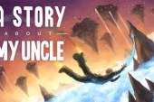 A Story About My Uncle – Get It FREE For A Limited Time!