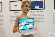 The ASUS ZenBook 14 (UX433) Ultra-Portable Laptop Preview