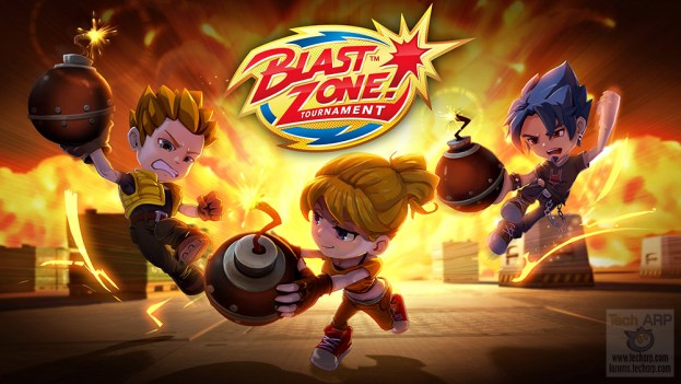 Blast Zone! Tournament - Get It FREE For A Limited Time!