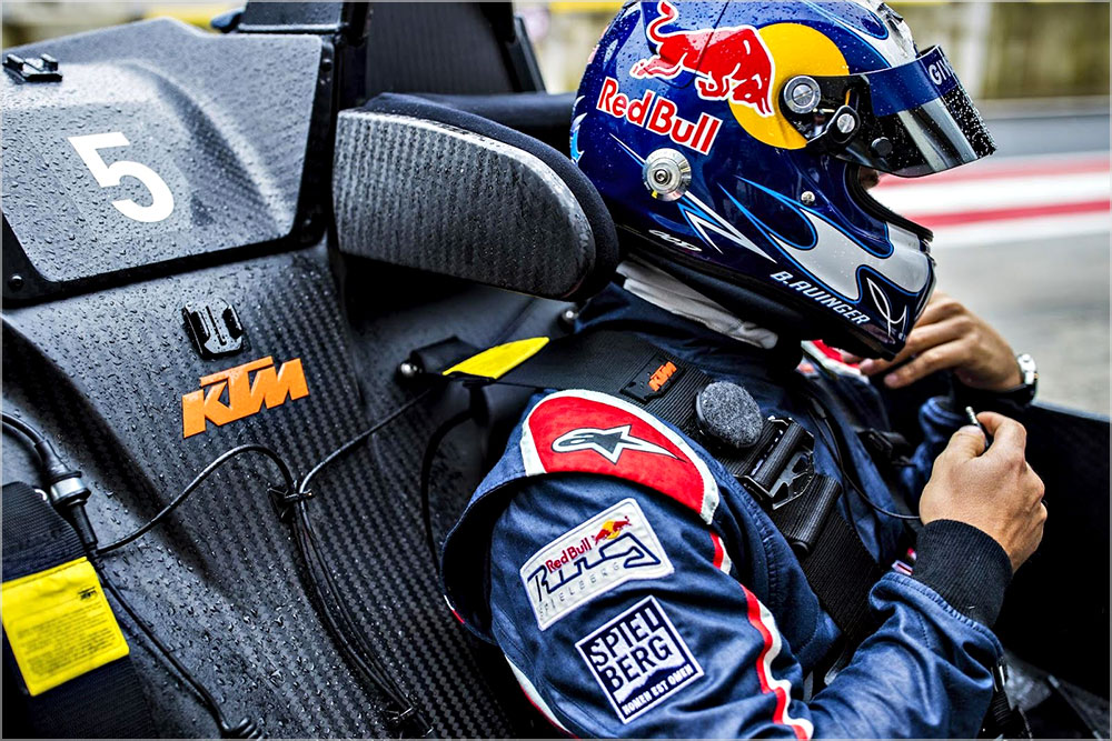 Introducing The Jabra X Microphone By Jabra + Red Bull