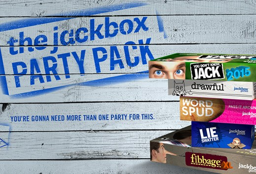 The Jackbox Party Pack - How To Get It FREE!