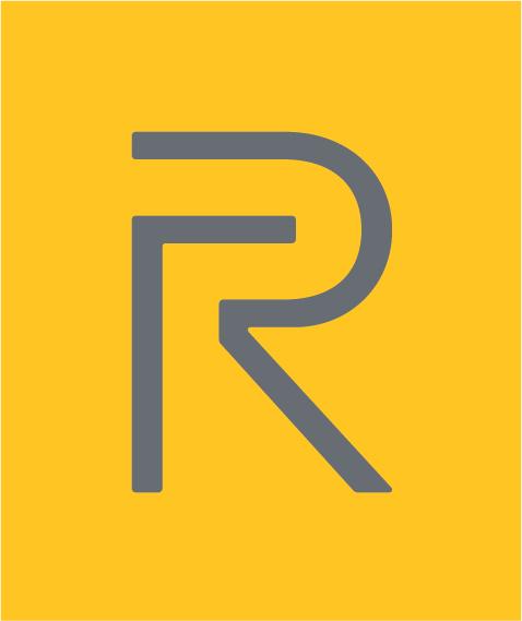 New Realme Logo