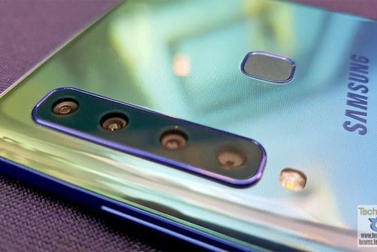 The Samsung Galaxy A9 2018 Review – 4X Camera, 4X Fun?