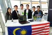 SUFECS - Imagine Cup Asia 2019 Innovation Highlight!