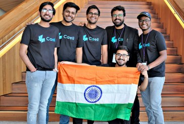 These 2019 Imagine Cup Asia Winners Will Change The World