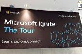 Microsoft Ignite 2019 @ Sydney - A Quick Tour!
