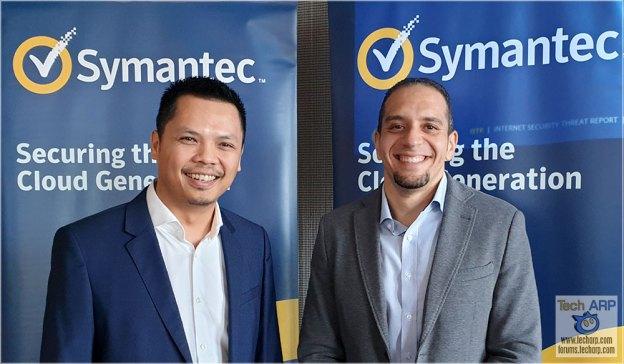 2019 Symantec Internet Security Threat Report Highlights!