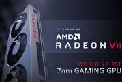 The Official AMD Radeon VII Tech Briefing + Q&A Session