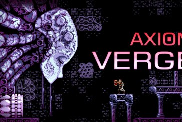 Axiom Verge – Get It FREE For A Limited Time!